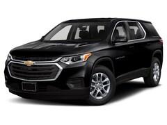 2021 Chevrolet Traverse LS w/1LS SUV
