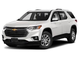 2021 Chevrolet Traverse LT SUV
