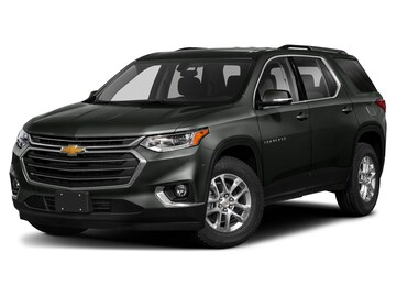2021 Chevrolet Traverse SUV