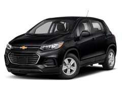 New 2021 Chevrolet Trax LS SUV for sale or lease in Frankfort, IL