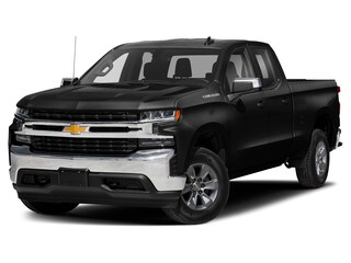New 2021 Chevrolet Silverado 1500 LT Truck Double Cab for sale in Needham Heights MA