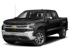 2021 Chevrolet Silverado 1500 RST Truck Crew Cab