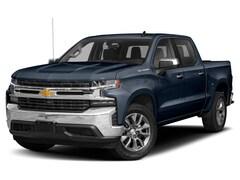 2021 Chevrolet Silverado 1500 LT Truck Crew Cab For Sale in Cambridge OH