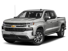 New 2021 Chevrolet Silverado 1500 LT Truck for sale near you in Storm Lake, IA