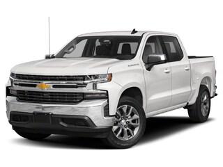 New 2021 Chevrolet Silverado 1500 RST Truck For Sale in Vidalia, GA