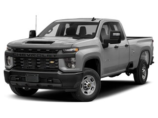 2021 Chevrolet Silverado 2500 HD LT Truck for Sale in Saline MI