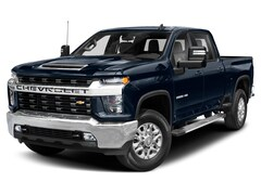 New 2021 Chevrolet Silverado 2500 HD LT Truck Crew Cab For Sale or Lease in Bourbonnais, IL