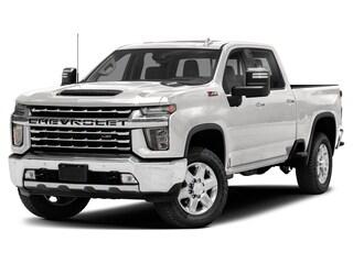 New 2021 Chevrolet Silverado 2500 HD LTZ Truck for sale in Victorville, CA