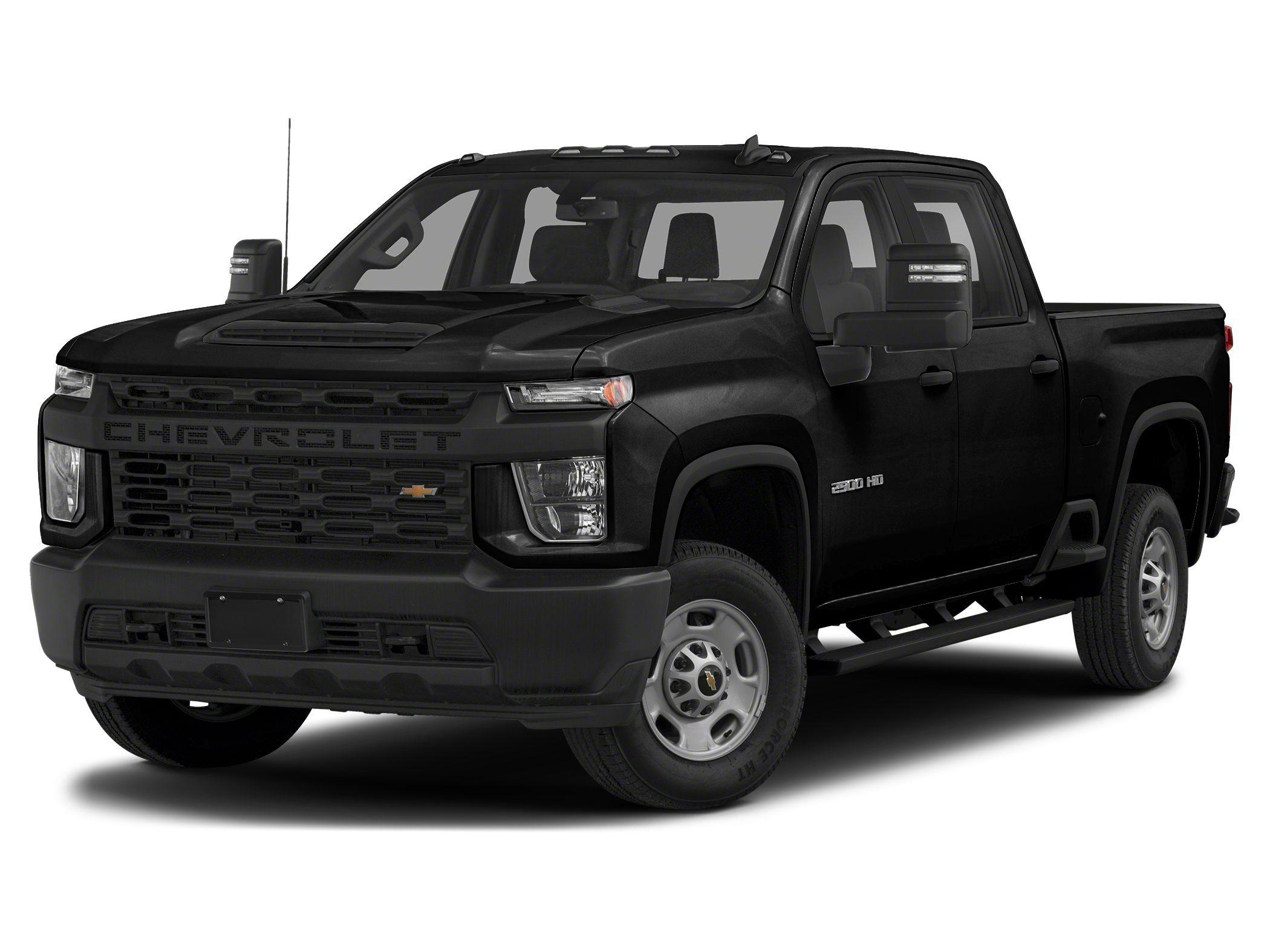 2021 Chevrolet Silverado 2500HD Truck