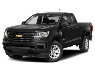New 2021 Chevrolet Colorado ZR2 Truck Extended Cab 1GCRTEEN6M1161243 for sale in Salem, OR
