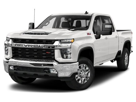 2021 Chevrolet Silverado 3500 HD Work Truck Truck Crew Cab