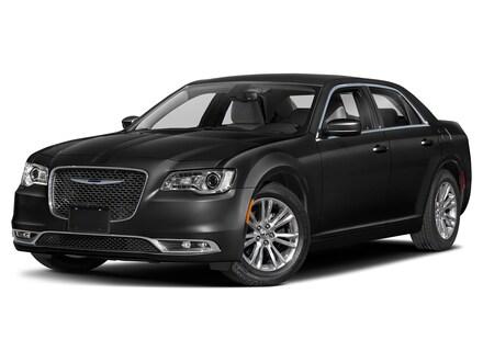 New 2021 Chrysler Lodi California
