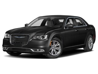 2021 Chrysler 300 Touring Sedan 2C3CCARG0MH502278 for sale in Mendon, MA at Imperial Cars