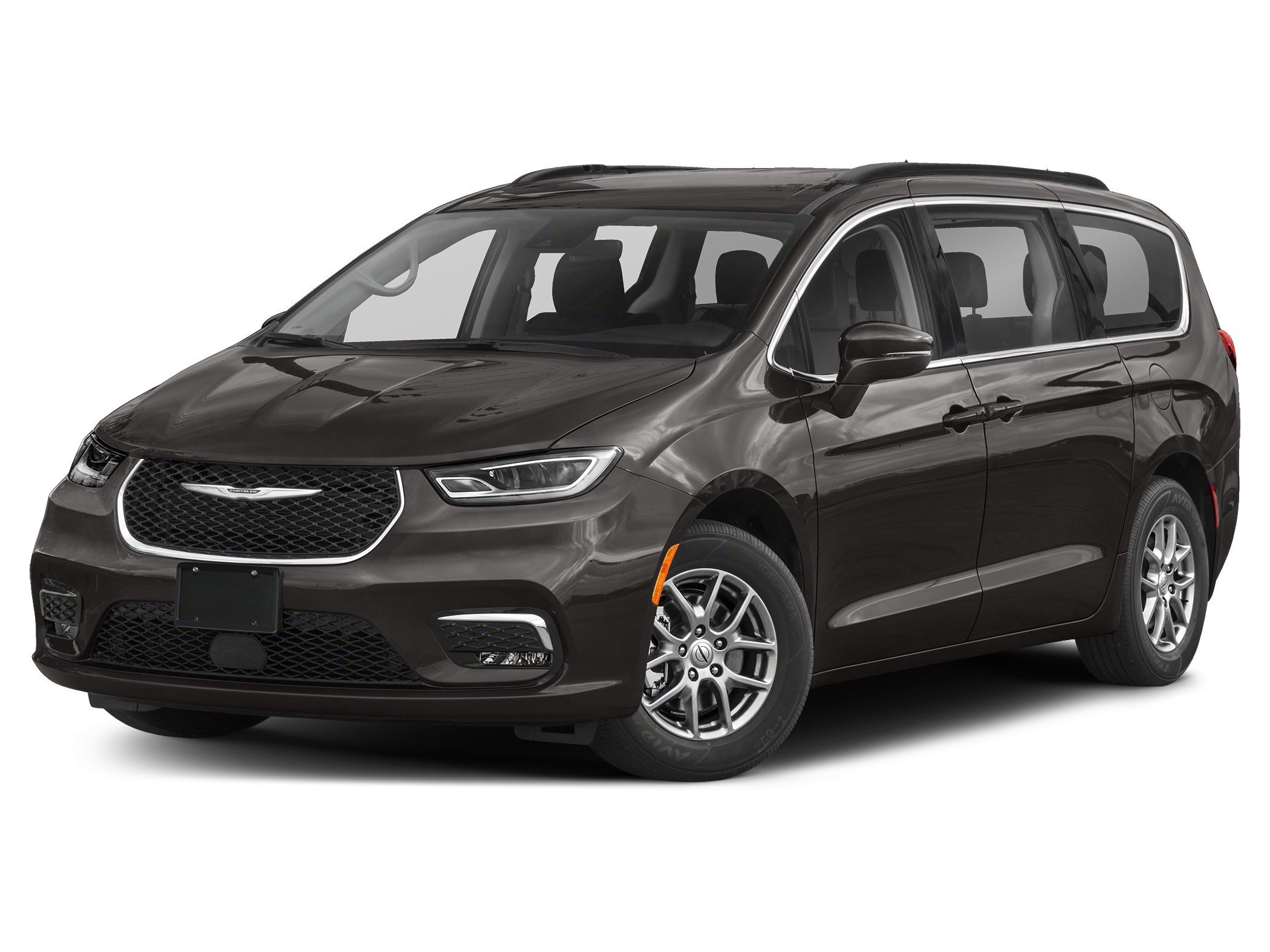 2021 Chrysler Pacifica Minivan