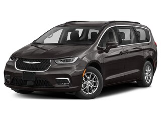 New 2021 Chrysler Pacifica TOURING L Passenger Van for sale in Washington, IN