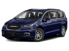 2021 Chrysler Pacifica Touring L S Appearance Passenger Van
