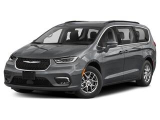 New 2021 Chrysler Pacifica TOURING L Passenger Van For Sale Opelousas LA