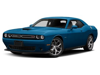 2021 Dodge Challenger GT Coupe for sale in Mendon, MA at Imperial Cars