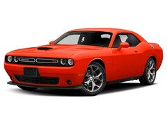New 2021 Dodge Challenger GT AWD Coupe for sale in Cobleskill, NY