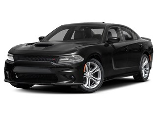 2021 Dodge Charger GT Sedan for sale in Mendon, MA at Imperial Cars