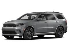 New 2021 Dodge Durango GT PLUS AWD Sport Utility in Budd Lake, NJ