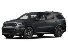 New 2021 Dodge Durango R/T AWD Sport Utility for sale or lease in Marietta, OH