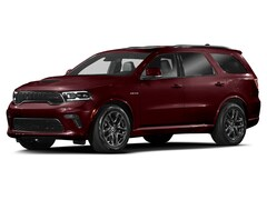 2021 Dodge Durango Citadel SUV