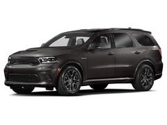 2021 Dodge Durango SRT HELLCAT AWD Sport Utility