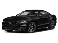 new 2021 Ford Mustang GT Coupe in ontario oregon