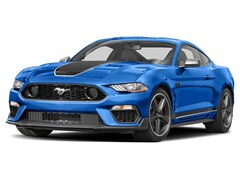 2021 Ford Mustang Mach 1 Fastback Mach 1  Fastback