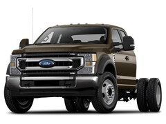 New 2021 Ford F-350 Chassis XL Truck Super Cab for Sale in Lebanon, MO