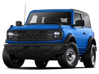 2021 Ford Bronco Big Bend  Advanced 4x4 suv