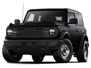 2021 Ford Bronco Outer Banks Advanced SUV