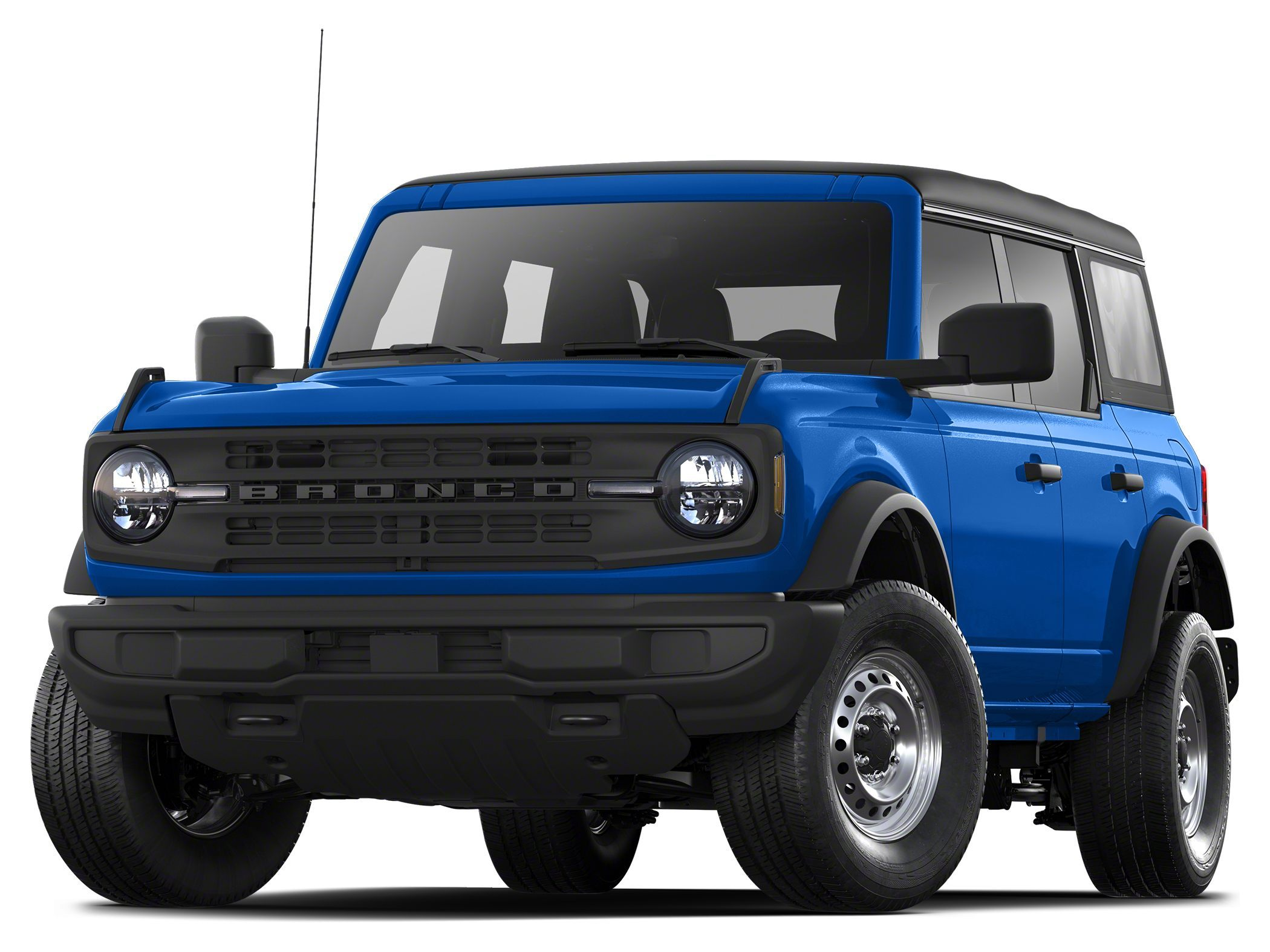 2021 Ford Bronco Sport Utility Convertible