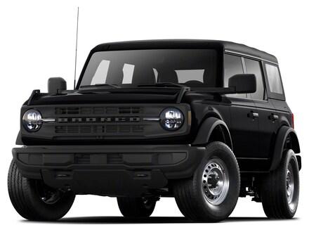2021 Ford Bronco ADVANCD 4X4 SUV