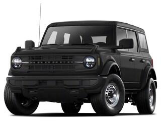 2021 Ford Bronco SUV