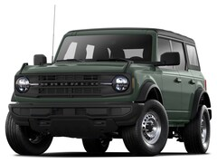 2021 Ford Bronco First Edition SUV