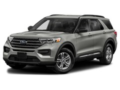 New 2021 Ford Explorer XLT SUV for Sale in Vista, CA
