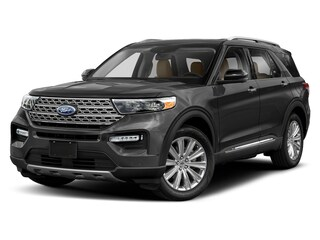 New Ford 2021 Ford Explorer Timberline SUV for sale in Boston, MA