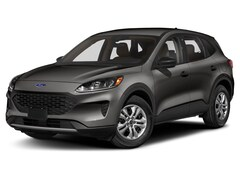New 2021 Ford Escape S SUV T10000 for Sale in Belmont, NC, at Keith Hawthorne Ford of Belmont