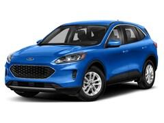 new 2021 Ford Escape SE SUV for sale in saginaw mi