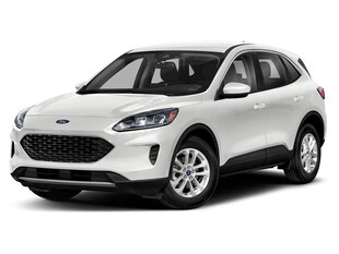 2021 Ford Escape SE Sport Utility