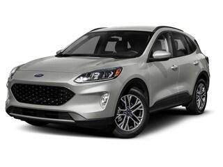 2021 Ford Escape SEL AWD Sport Utility