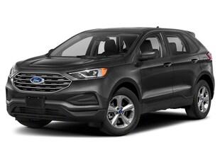 2021 Ford Edge SE Sport Utility