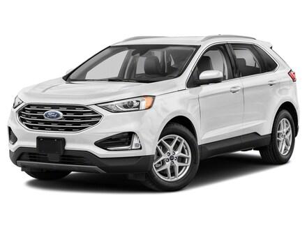 2021 Ford Edge SEL Utility Vehicle