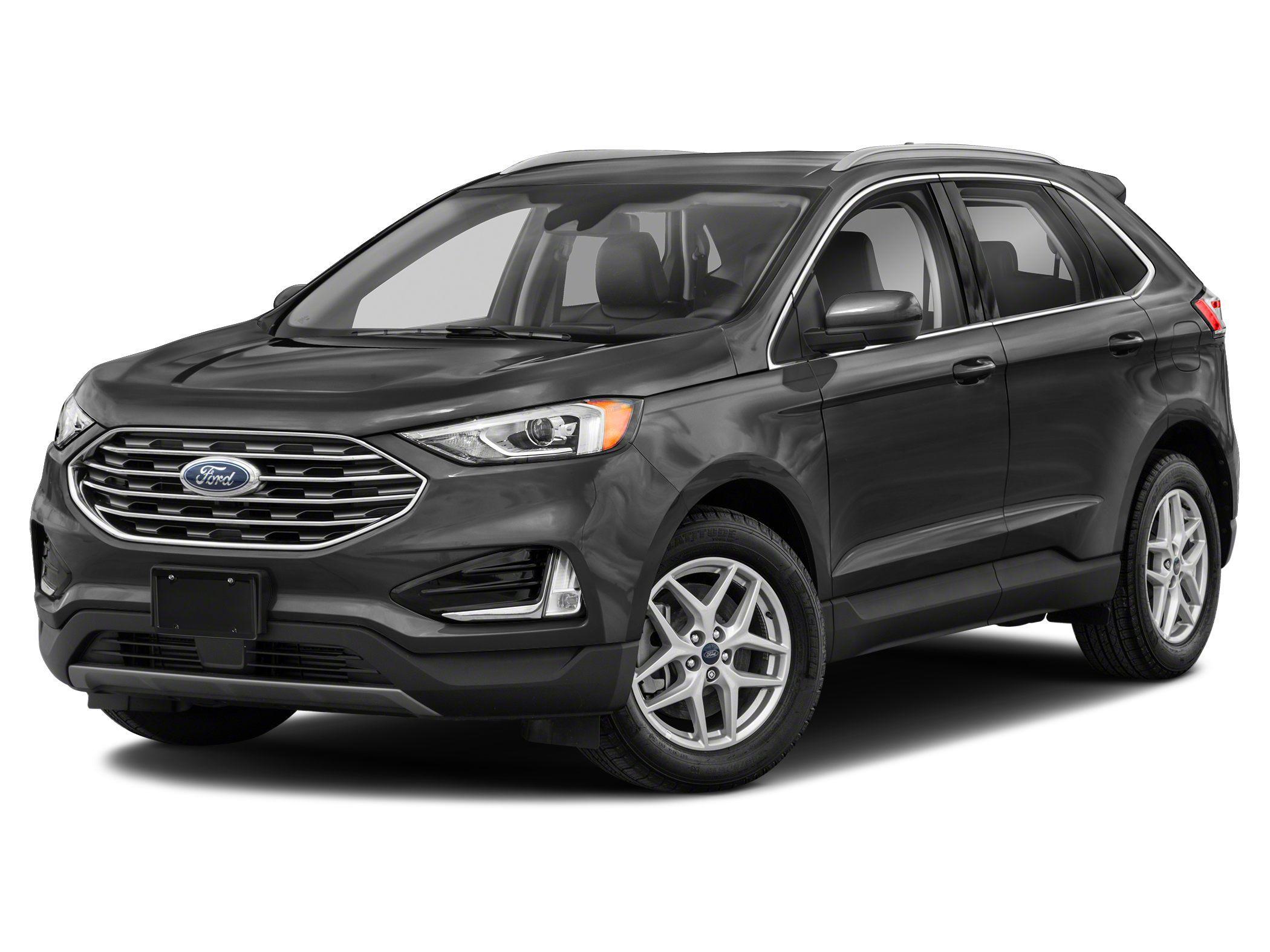 2021 Ford Edge SUV