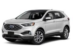 2021 Ford Edge Titanium AWD SUV