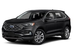New 2021 Ford Edge Titanium SUV 2FMPK4K93MBA10310 for Sale in Eureka, IL at Mangold Ford