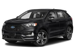 New 2021 Ford Edge ST ST AWD for sale in Lemoyne PA