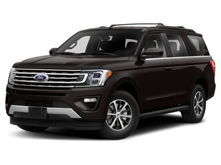 New 2021 Ford Expedition XLT Sport Utility for sale near you in Braintree, MA